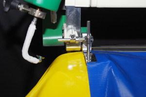 hot air welding - AmCraft