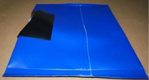 industrial bag - Amcraft