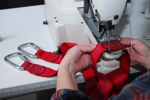 commercial sewing companies - AmCraft