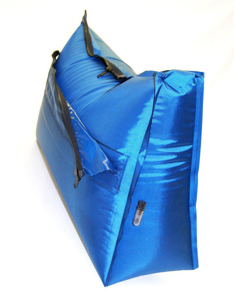 sewn and welded bag - AmCraft