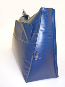 inflateable bag cushion - AmCraft