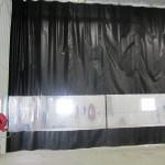 aircraft hangar curtain - AmCraft