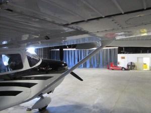 aircraft noise curtain - AmCraft