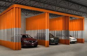 autobody work stations - AmCraft