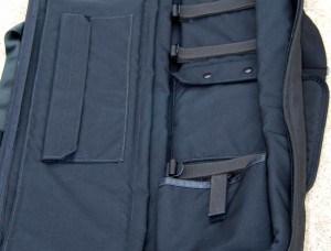 sewn gun bag _ AmCraft