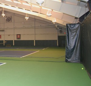 tennis divider nets - AmCraft