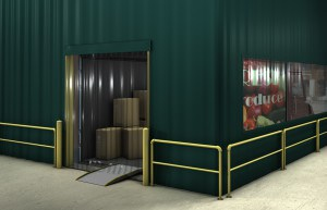 insulated warehouse walls - AmCraft