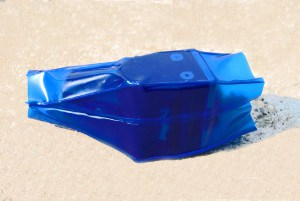 Flexible Materials are used to seal product parts to protect them in shipping.