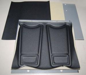 foam product manufacturing - AmCraft