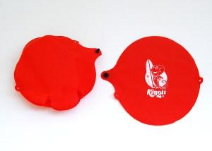 logo on vinyl - AmCraft