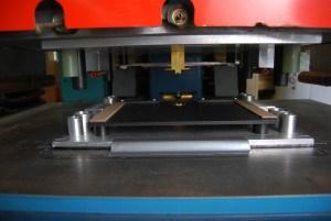 tube mandrel sealng - AmCraft