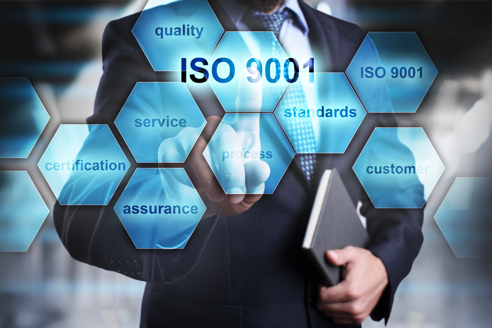 The Benefits of ISO Certified Fabrication and Manufacturing